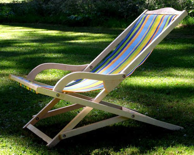 Home, Rocking Deck Chair Uk